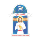The Catholic Mass illustrated for children: catechetical colouring book